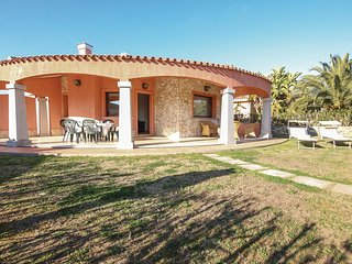 3 bedroom Villa in Monte Nai, Sardinia, Italy : ref 5541375