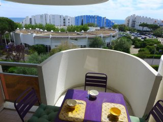 2 bedroom Apartment in La Grande-Motte, Occitania, France : ref 5544297