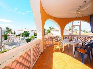2 bedroom Apartment in Empuriabrava, Catalonia, Spain : ref 5043775