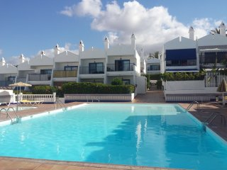 2 bedroom Apartment in San Bartolomé de Tirajana, Canary Islands, Spain : ref 54