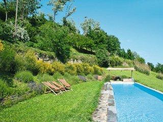2 bedroom Villa in Cessole, Piedmont, Italy : ref 5443199