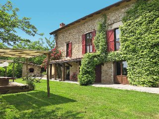 3 bedroom Villa in Cessole, Piedmont, Italy : ref 5445090