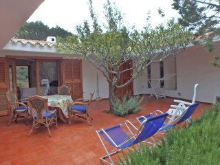 4 bedroom Villa in Vignola, Sardinia, Italy - 5550444