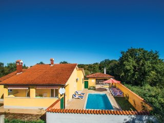 3 bedroom Villa in Labin, Istria, Croatia : ref 5520307