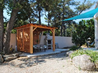 3 bedroom Villa in Prunete, Corsica, France : ref 5440062