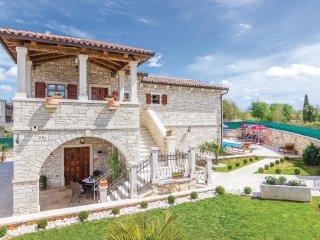 4 bedroom Villa in Modrušani, Istria, Croatia : ref 5520501