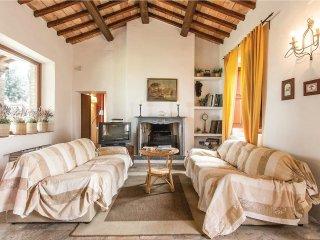 4 bedroom Villa in Campo Nuovo, Latium, Italy : ref 5535687