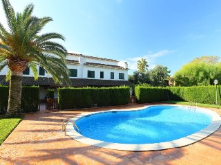 3 bedroom Villa in Cambrils, Catalonia, Spain : ref 5296403
