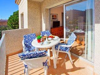 1 bedroom Apartment in Roses, Catalonia, Spain : ref 5029162