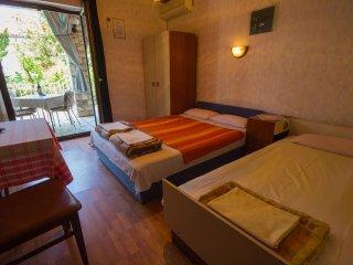 Two bedroom apartment Crikvenica (A-5492-b)