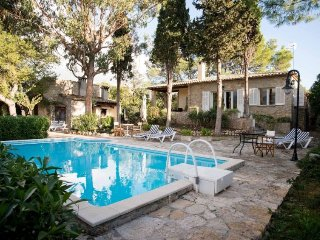 3 bedroom Villa in Inca, Balearic Islands, Spain : ref 5698972