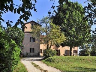 4 bedroom Villa in Villa Immacolata, Veneto, Italy : ref 5488507
