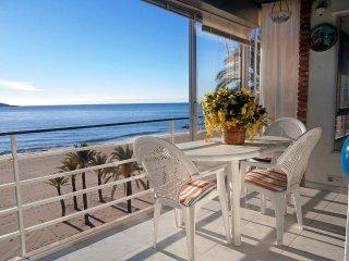 3 bedroom Apartment in La Cala, Valencia, Spain : ref 5556315