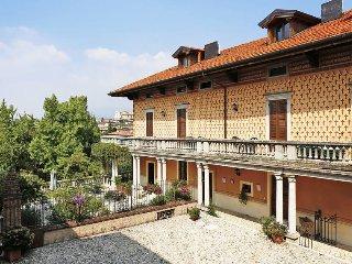 2 bedroom Apartment in Solarolo Rainerio, Lombardy, Italy : ref 5438759