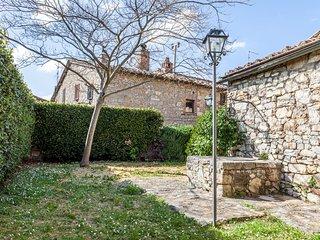 1 bedroom Villa in Villa A Sesta, Tuscany, Italy : ref 5479040