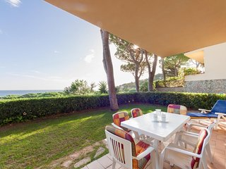 3 bedroom Apartment in Pals, Catalonia, Spain : ref 5177810