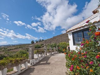 1 bedroom Villa in Teror, Canary Islands, Spain : ref 5427250