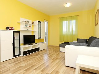 Two bedroom apartment Lumbarda, Korcula (A-4393-e)