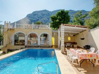 Villa El Sol