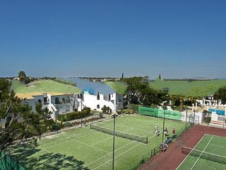 2 bedroom Apartment in Vale do Garrao, Faro, Portugal : ref 5000248