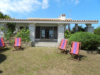 3 bedroom Villa in Pittulongu, Sardinia, Italy : ref 5489307