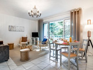2 bedroom Apartment in Légenèse, Brittany, France : ref 5027096