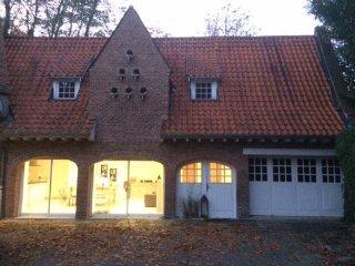 Le Pigeonnier - Villa Cavrois