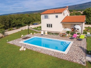 2 bedroom Villa in Sveti Lovreč Labinski, , Croatia : ref 5564438