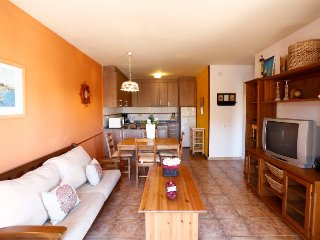 2 bedroom Villa in Riumar, Catalonia, Spain - 5697867