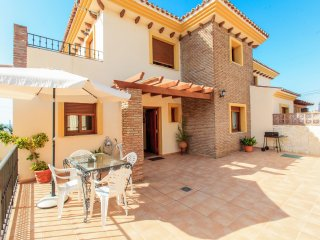 3 bedroom Apartment in Chilches, Andalusia, Spain : ref 5549389