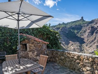 2 bedroom Villa in La Culata, Canary Islands, Spain : ref 5485160
