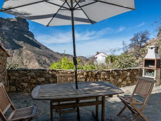 2 bedroom Villa in La Culata, Canary Islands, Spain - 5698525