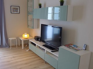 2 bedroom Apartment in Saint-Jean-de-Luz, Nouvelle-Aquitaine, France : ref 55123