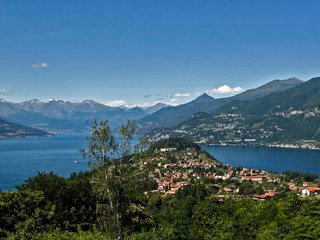 4 bedroom Villa in Bellagio, Lombardy, Italy : ref 5218374