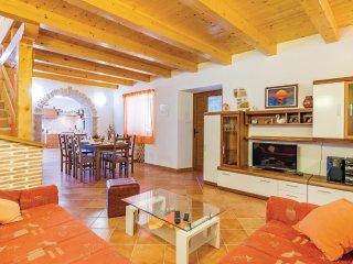 3 bedroom Villa in Šajini, Istria, Croatia : ref 5520391