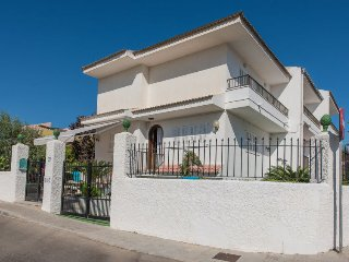 3 bedroom Villa in Can Picafort, Balearic Islands, Spain : ref 5454692