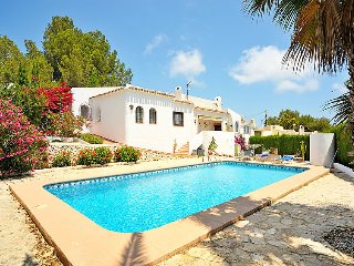 2 bedroom Villa in Xabia, Valencia, Spain : ref 5044428