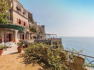 2 bedroom Villa in Marmorata, Campania, Italy : ref 5539759