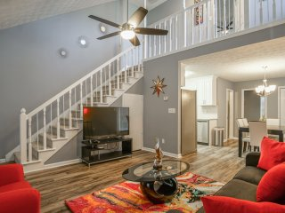 Brand New 2BDR 2BA Cozy Condo in Conyers