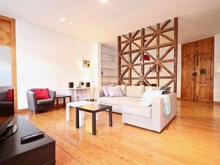 Riffer Apartment, Baixa, Lisbon