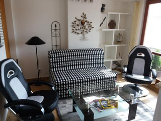 Andel Terrace apartment