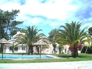 104363 -  Villa in Colares