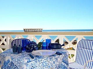 Fantastique appartement sur la plage dos Aveiros