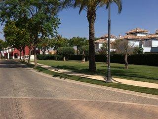 Appartement GOLF MAR MENOR (zicht op golf , 4km van zee, 8km van Airport Murcia