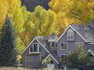2/2 Condo on the River--Vail-Beaver Creek-Edwards