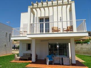 Beach House Playa de  Muro 2