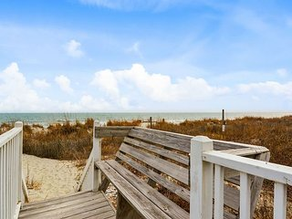 ** ALL-INCLUSIVE RATES ** WeeBee Down - Oceanfront