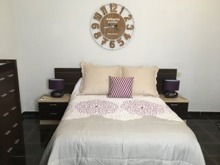 ' COMFORTABLE APARTAMENT ' IN THE CENTER GRANADILLA TOWN