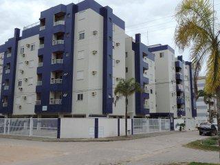 Apartamento Novo Completo c/ Churrasqueira para Temporada - Itaguá / Ubatuba