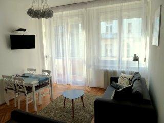 Andrew's Residence Budapest